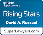 Super Lawyers - David A. Russcol