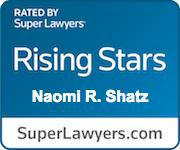 Super Lawyers - Naomi R. Shatz