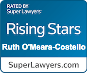 Super Lawyers - Ruth O'Meara-Costello