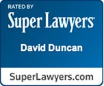 Super Lawyers Association Badge