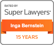 Best Lawyers Association - 15 Years