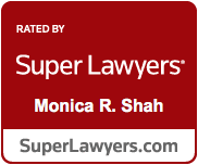 Super Lawyers - Monica R. Shah
