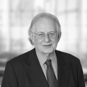 Picture of Norman Zalkind