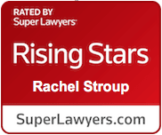 Super Lawyers - Rachel Stroup